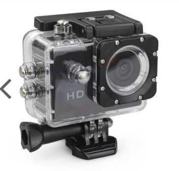 HD cam for sale