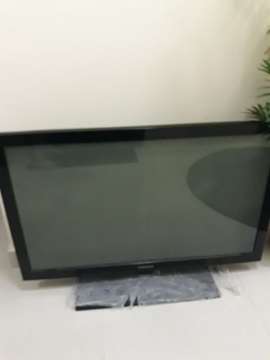 Samsung TV in very good condition