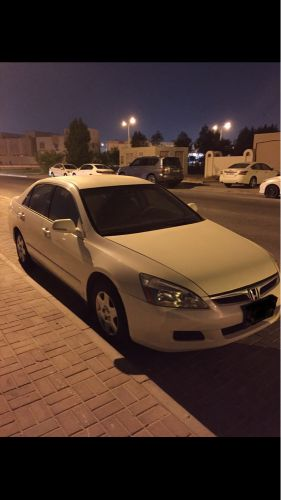 Honda Accord for sale or allowanc