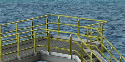 we are manufacturer of handrails fabrica
