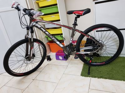 Cube Mountain Bike for sale (26