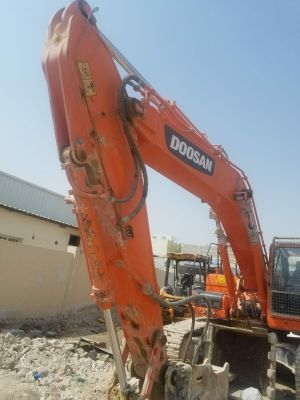 New 30Tons Excavator Available for rent