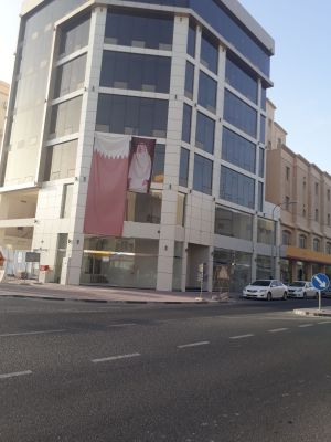 Commercial building for sale in Doha