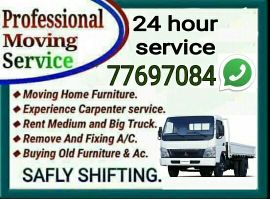 Professional Movers. 77697084