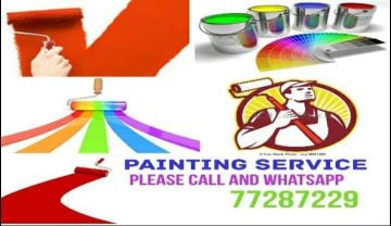 Lady design and painting service