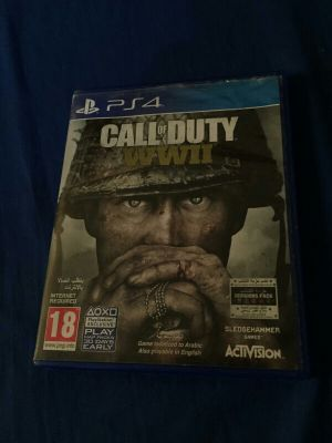 cod for sale