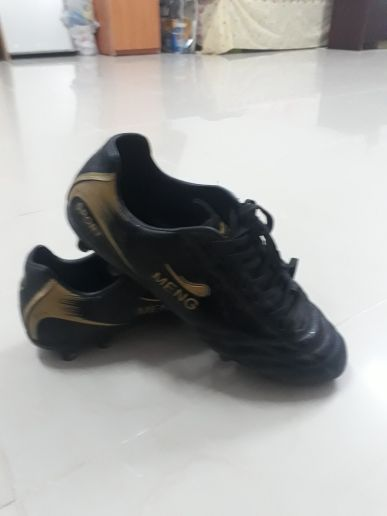 sale of football boot