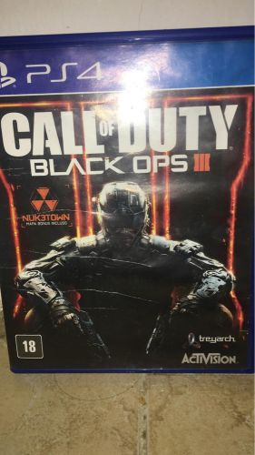 Black ops3 Call of duty