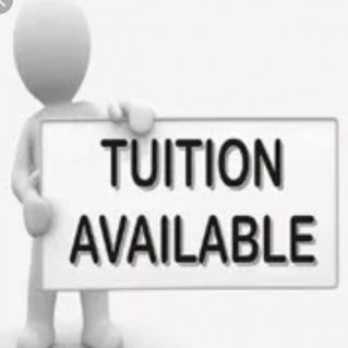 Tuition available