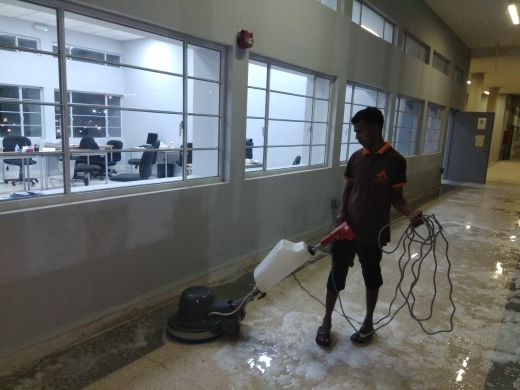 Deep cleaning villa cleaning experts