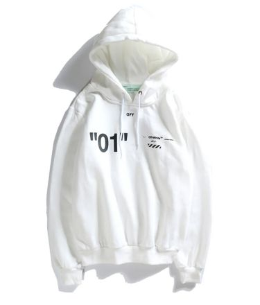 Men's high quality hoodie