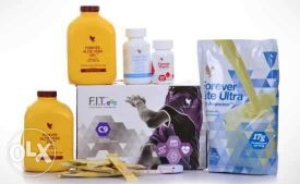 weight lose, skin and health products