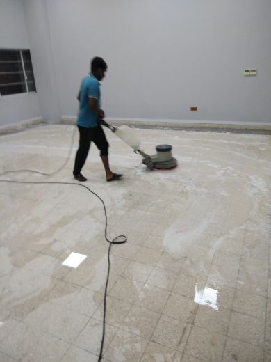 villa cleaning experts