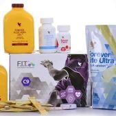 weight lose, Clean 9 Program products