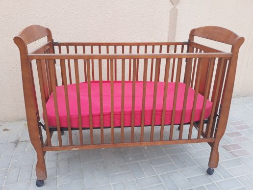 kids bed with matress free delievry