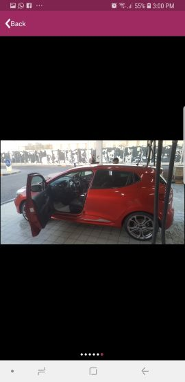 Renault rs for sale