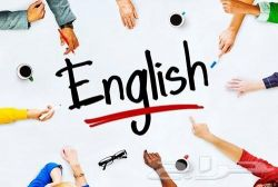 English teacher with British fluent acce