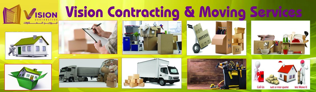 Packing and Moving Services within Qatar