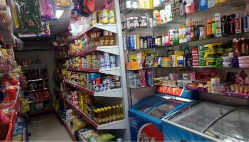 Supermarket (grocery ) for sale