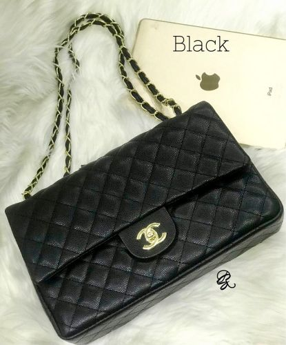 Chanel Flap Sling Bags