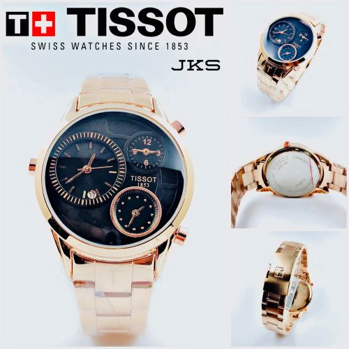 Tissot Swiss Watch