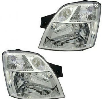 looking for front Light picanto 2007