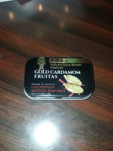 gold cardamon fruitas