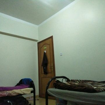 Bed space available at najmaContact: 30