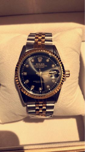 Rolex watches for. Sale