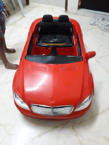 kids rechargeable battery car