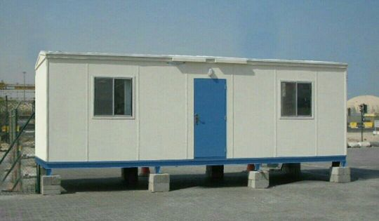 porta cabin for various requirements