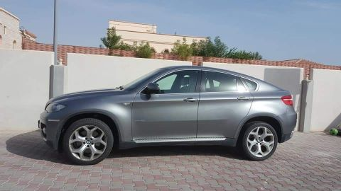 Bmw X6 special edition V8 mint condition
