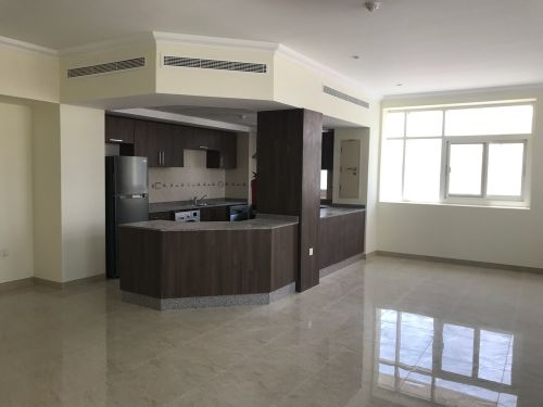 Flat for rent in alwasel