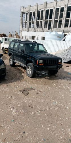 Jeep Cherokee 1999 for spare part