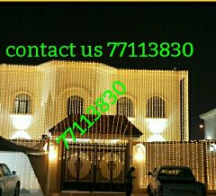 occasion wedding lighting gallery qatar