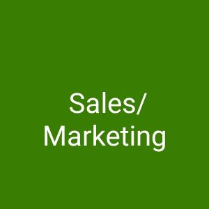 Looking for sales &  marketing jobs