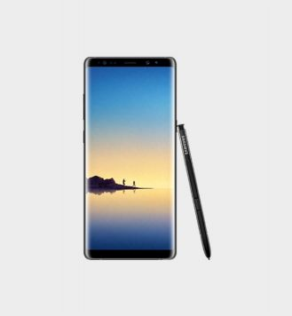 Note 8 (64 GB) & (100% Good Condition)