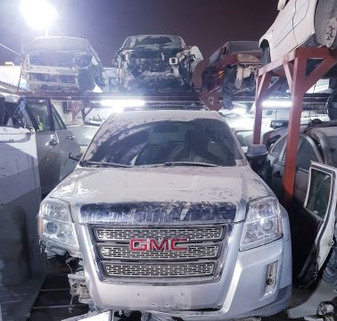 GMC Terrain Spears Parts Only