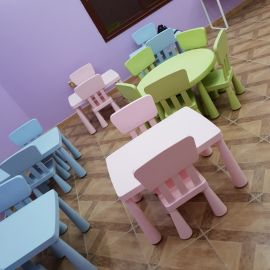 creative child kindergarten