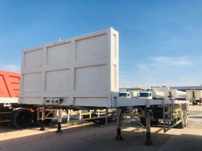 2013 Gorica Flat bed for sale