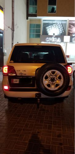2009 Land cruiser GX ManualUrgent