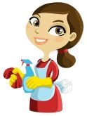 Housemaid for two months