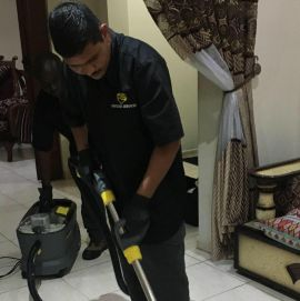 carpet & sofas cleaning