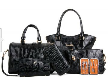 set of bag 6 picese