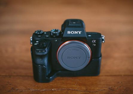Sony A7ii perfect condition