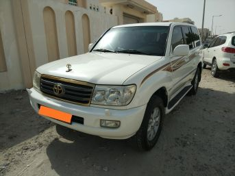 2007 GXR perfect condition for sale