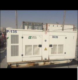 Generator for sale please contact