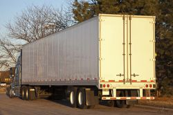 Reefer Trailers for rent