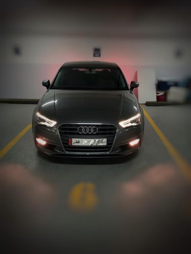 Audi A3 2016 no any accident