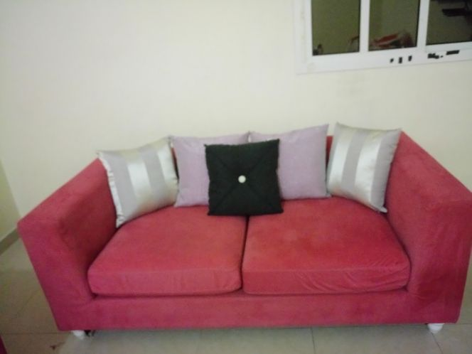 sofas set urgently for sale